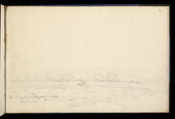Camp near Burgur. Decr. 1813.